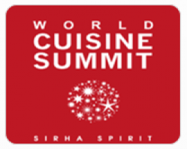 WORLD CUISINE SUMMIT